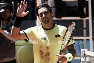 Ferrer no jugará Wimbledon