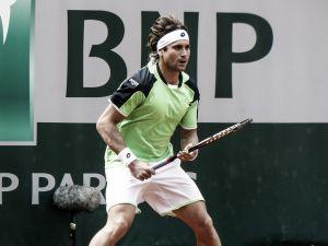 Resumo ATP do dia 5 / 2º rodada – Roland Garros