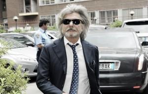 """Ferrero: """"Se De Laurentiis vuole Soriano deve pagarlo, spero di fare due regali a Montella"""""""