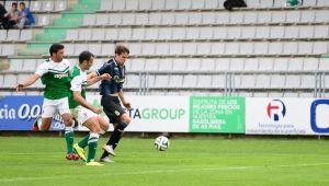 Racing de Ferrol - Real Oviedo: puntuaciones del Real Oviedo, jornada 8