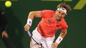 David vence al goliat del tenis