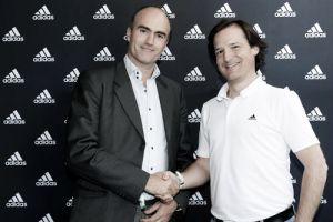Adidas crée des tensions au FC Lorient