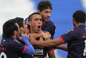 Segunda División: Tacuarembó y Atenas son de primera