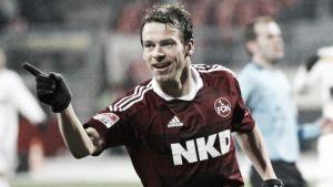 Markus Feulner emprende camino hacia Augsburgo