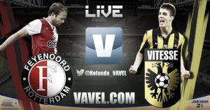 Feyenoord vs Vitesse en vivo y en directo online