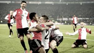 Eredivisie: vincono le prime tre, boccata d'ossigeno per il PEC Zwolle