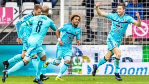 Eredivisie: vincono quasi tutte le big, lo Sparta Rotterdam fa sorridere il Roda