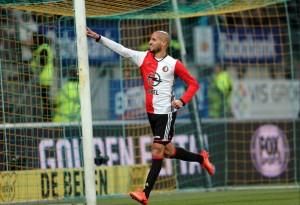 Victoria agónica del Feyenoord