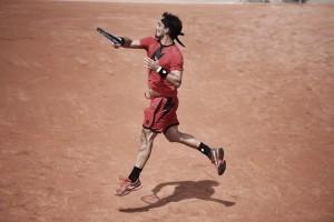 Roland Garros, tutto facile per Nadal e Del Potro. Vola Fognini, fuori Fabbiano