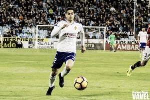 Fran, baja de última hora para el partido ante el Sevilla Atlético