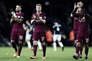 Com cinco atletas do campeão City, Associação de Jogadores divulga seleção da Premier League