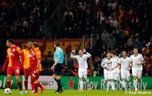 El análisis: el Real Madrid sufrió más de lo esperado en Turquía