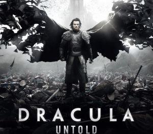 Se presenta el primer tráiler de 'Drácula: la leyenda jamás contada'