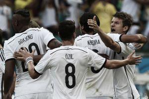 Les 5 raisons pour lesquelles l'Allemagne va gagner la finale