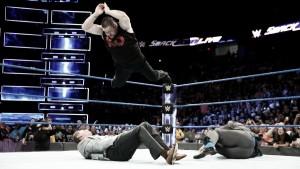 Kevin Owens declara la guerra a la Familia McMahon