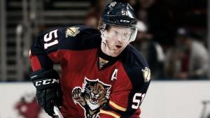 Campbell cobrará menos por volver a los Blackhawks