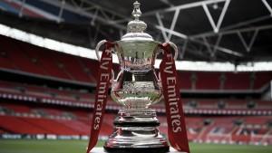 3ª Ronda de la FA Cup: todos juegan