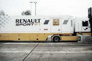 Renault podría abandonar la Fórmula 1 si se congelan los motores en 2016