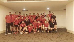 Varios entrenadores ven al Girona como claro favorito para el ascenso directo