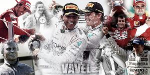 Et si Lewis Hamilton et Nico Rosberg luttaient pour leur premier championnat?