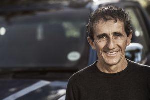 "Alain Prost: ""Un piloto no arregla Ferrari"""
