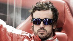 """Fernando Alonso: """"Hay posibilidades estratégicas diferentes"""""""