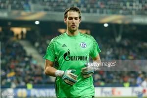 Bristol City sign Schalke stopper Giefer