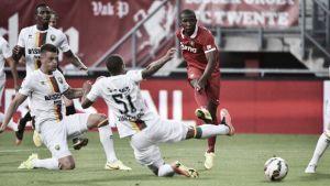 El Twente no puede pasar del empate ante el ADO