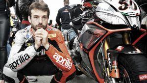 """Sylvain Guintoli: """"Ha sido un día positivo desde todos los puntos de vista"""""""