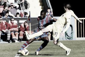 Levante UD - Villarreal CF: ya no valen los ensayos