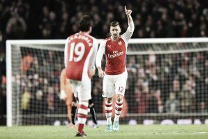 L'eleganza di Cazorla e il fiuto del gol di Giroud: l'Arsenal abbatte per 4-1 il Newcastle