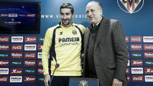 """Fernando Roig: """"El Villarreal es un club de futuro"""""""