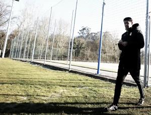 """Fernando Hierro: """"Debemos salir al campo a por la victoria"""""""