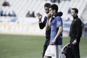 """Fernando Hierro: """"Quiero a mi Oviedo, un equipo que se deja el alma"""""""