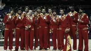 Baloncesto Río 2016: 'La Generación de Oro del Baloncesto Español' tiene una bala más