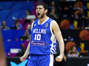 FIBA World Cup: A Slow First Quarter Leads To Philippines 70-82 Loss Against Greece