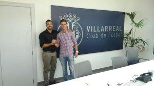 Fran Sol se marcha a Villarreal y Dani Ramírez a Valencia