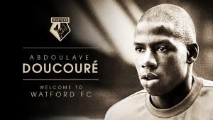 El Watford ficha a Doucouré y le cede al Granada