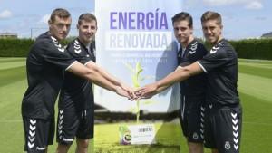 Racing de Santander 16/17: refuerzos selectivos y mirando a la cantera