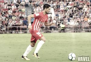 Los errores condenan al Almería
