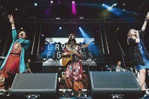 Crystal Fighters cancela sus conciertos en España