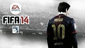 FIFA 14 arrasa en Reino Unido