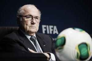 """Scandalo Fifa, Blatter si difende: """"Non posso controllare tutti"""""""