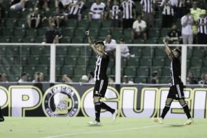 Figueirense marca nos acréscimos e elimina Oeste da Copa do Brasil