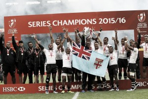World Rugby Sevens Series 2015-16 review: The big three