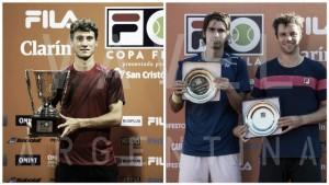 Campeones del ATP Challenger Buenos Aires