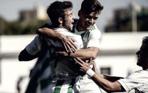 Previa Betis Deportivo - UCAM Murcia: enésima prueba de madurez