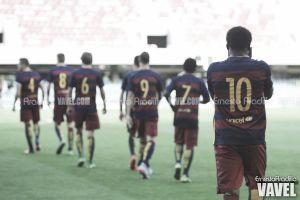 FC Barcelona B - CD Llosetense: alzar de nuevo el vuelo en el Mini