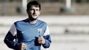 Filipenko podría abandonar el Málaga CF