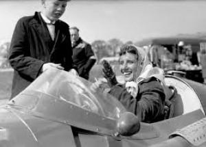 Fallece María Teresa de Filippis, la primera mujer de la F1